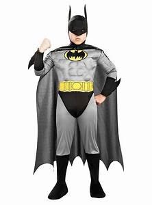 The Batman Kids Costume - maskworld com