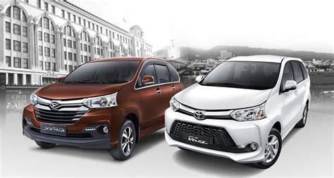 Gambar Mobil Gambar Mobildaihatsu Grand Xenia by Kenapa Toyota Dan Daihatsu Membuat Mobil Yang Sama