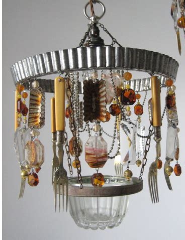 the junkyard chandelier a patch of shade teacup chandeliers