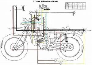 Yamaha Ag 200 Wiring Diagram