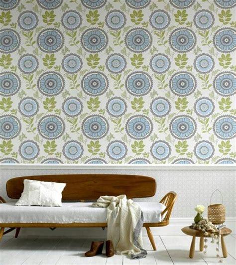 tapete vintage look 50 vintage tapete ideen die dem raum einen unvergleichbaren charme vermitteln