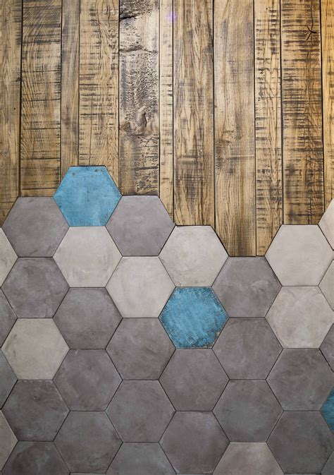nandos burton hexagon tiles flooring wood tile floors