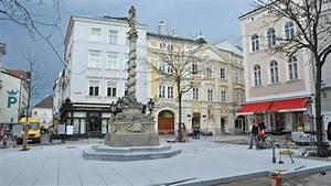 St Pölten : letzte arbeiten am herrenplatz ~ Buech-reservation.com Haus und Dekorationen