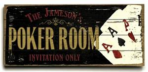 Signs, Wall Decor, Personalized Signs, Vintage Metal Signs