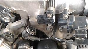 How To Test Throttle Position Sensor  Tps   Bmw E36m43