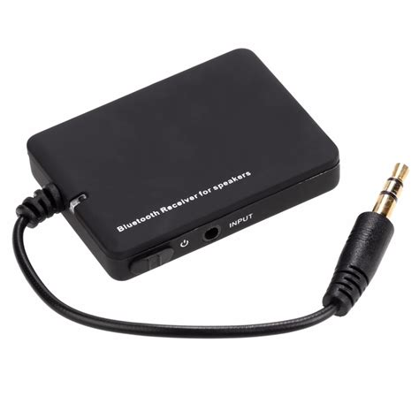 Bluetooth Receiver For Speakers
