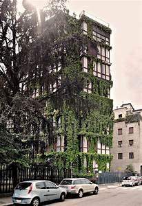 Edificio per abitazioni, Angelo Mangiarotti e Bruno