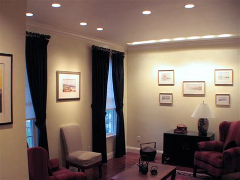 How Many Led Lights In A Room by 3 Basic Types Of Lighting Mechanical Systems Hgtv
