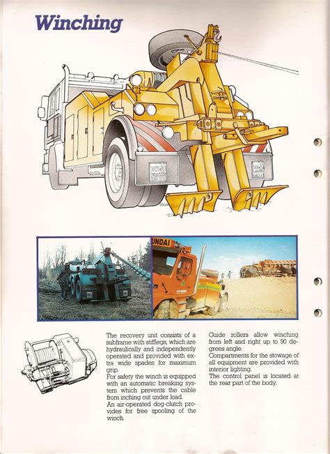 bro wreckers 1984 album modeltrucks25 fotki and made easy