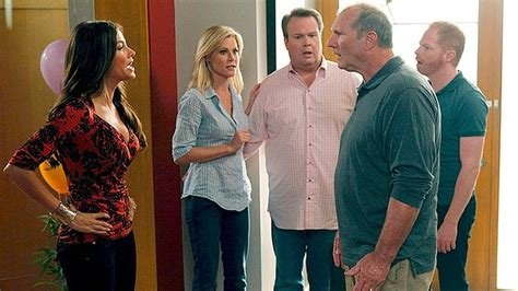 modern family to episode in australia