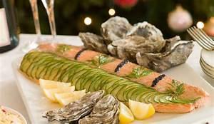 Repas De Noel Poisson : recettes de poisson et fruits de mer pour no l l 39 express ~ Melissatoandfro.com Idées de Décoration