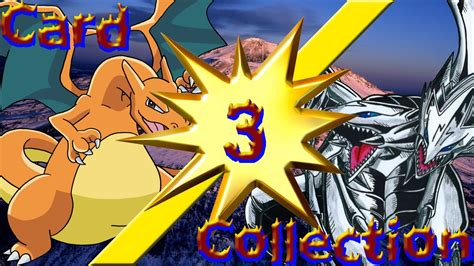 If you disagree then, well, i only have two words for you: My Pokemon and Yu-Gi-Oh Card Collection Part 3 - YouTube