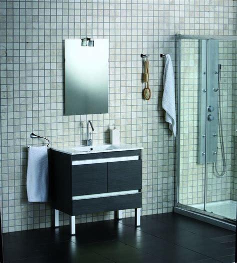 muebles  banos pequenos modernos tips  consejos