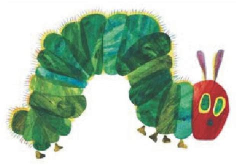 cuisine cocoon the hungry caterpillar