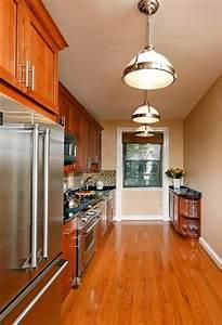 a single wall kitchen galley kitchen kitchens pinterest With one wall galley kitchen design