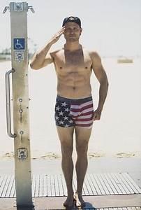 Actor Travis Van Winkle | THE MAN CRUSH BLOG