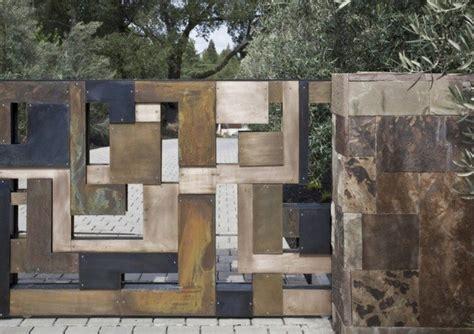Ag+p Home Design : Clôture De Jardin Pas Chère, Originale Et Design