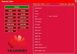 Download Huawei Notification Error Fix Tool V1