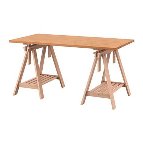 Ikea Arbeitszimmer Tisch by Gerton Finnvard Tisch Buche Wg Moodboard