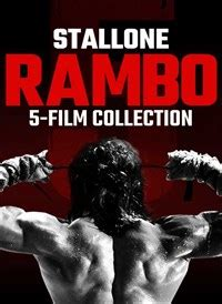buy rambo  complete  film collection microsoft store