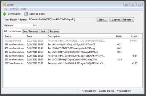 bitcoin transactions wallet understanding bitcoins bemoneyaware