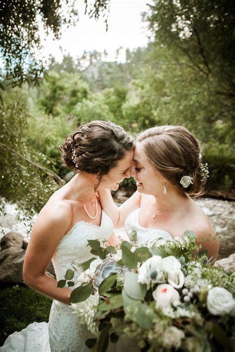 Best 25 Lesbian Wedding Photography Ideas On Pinterest