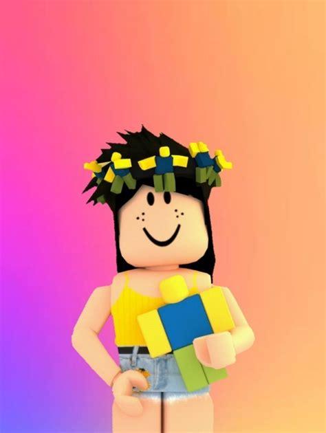 roblox girl picsart image  ju gamer