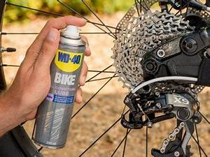 Wd 40 Kettenspray : wd 40 bike kettenspray allwetter ganzj hrige fahrradpflege ~ Jslefanu.com Haus und Dekorationen