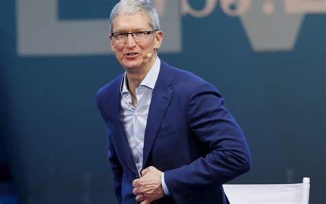 Apple vraća u Ameriku 215 milijardi dolara - Poslovni dnevnik