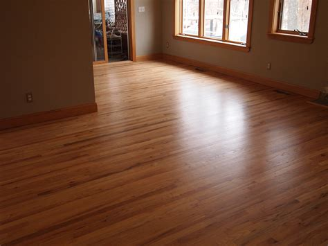 natural accent hardwood floors  blogging