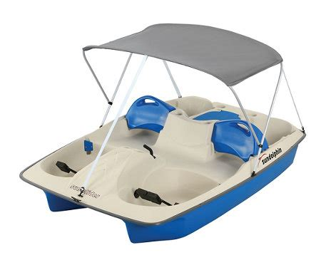 Sun Dolphin Paddle Boat Tractor Supply by Stock Your Box Tractor Supply Co