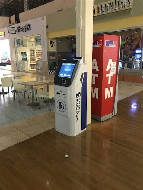 Points payment systems will receive points from 0 to 5 based on the rating factors, with weights attributed to each factor. Bitcoin ATM in Sunrise - Sawgrass Mills Food Court