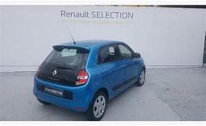 Offre Renault Twingo : renault twingo 1 0 sce 70ch life 2 voitures guadeloupe cyphoma ~ Medecine-chirurgie-esthetiques.com Avis de Voitures