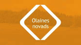 Novadi izvēlas Olaines novads 2017 - YouTube