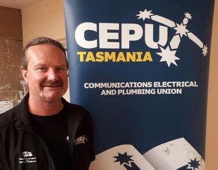 Your CEPU Tasmania Team