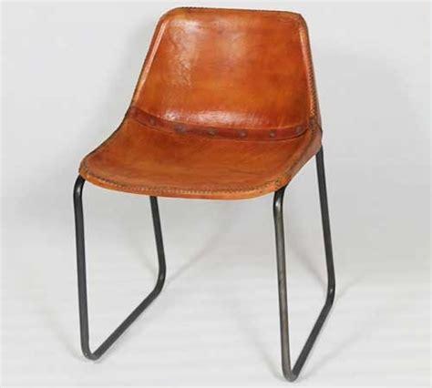 repeindre un canapé en tissu chaise industrielle cuir et metal made in meubles
