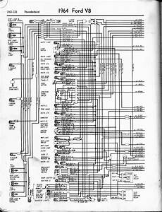 1964 Part 1 Wiring Diagram