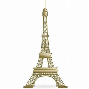 Other clipart eiffel tower - Clipartix