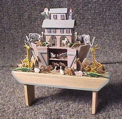 Karen Markland Miniature