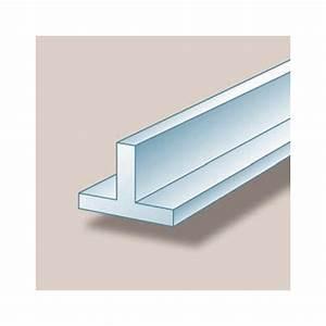 T Profil Alu : profil aluminium en t 30 x 30 x 3 mm brut ~ Frokenaadalensverden.com Haus und Dekorationen