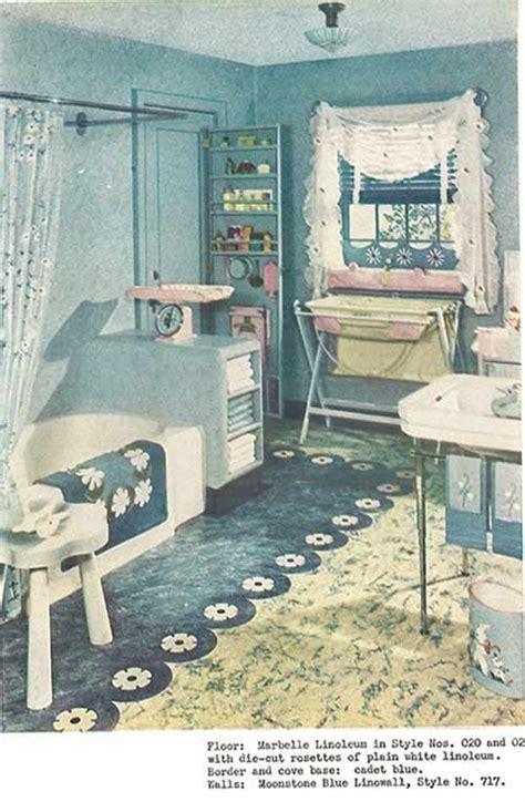 retro kitchen sinks 72 best images about linoleum on photo 1944