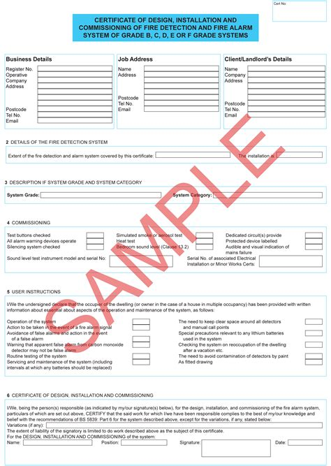 Compliance Monitoring Report Template