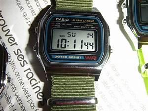 Montre Vintage Casio : montre casio vintage cosi loti site officiel de la boutique 21 rue houdon paris 18 ~ Maxctalentgroup.com Avis de Voitures