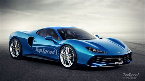 Farari Cars Picture by 2018 Dino Picture 644417 Car Review Top Speed