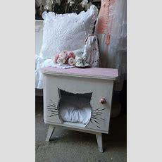 Katze Schlafplätze  Katzenhaus , Katzenschlafplatz