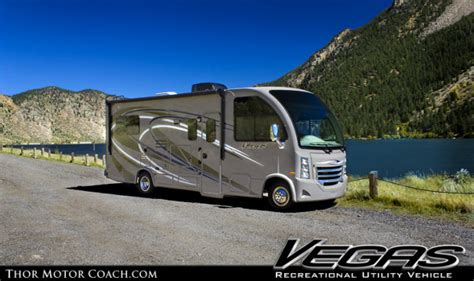 A New Class Of Rv's Are Here...or Should We Say Ruv's?