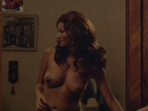 ROSARIA DELLA FEMMINA Nude AZNude