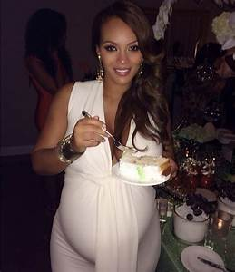Nosee Rosee: Evelyn Lozada Wears Pregnancy VERY Well ...