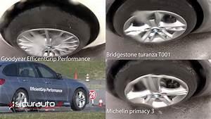 Goodyear Efficientgrip Performance Test : test goodyear efficientgrip e dunlop sport blueresponse ~ Medecine-chirurgie-esthetiques.com Avis de Voitures