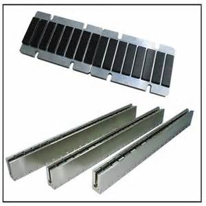 Linear Magnetic Motor